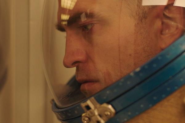 In <em>High Life, </em>a father (Robert Pattinson) and his daughter are stuck on a mysterious space mission.