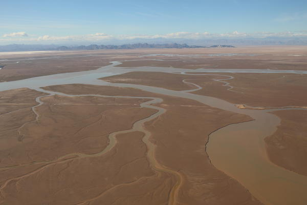 The Colorado River's inability to reach the Pacific Ocean has become one of its defining characteristics, emblematic of the southwest's reliance on the overallocated river system.