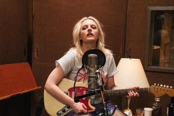 Elisabeth Moss plays a self-destructive rock star in <em>Her Smell. </em>