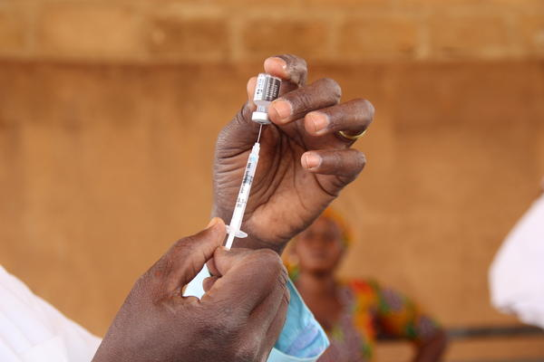 Immunizations are one of the most cost-effective health interventions. Yet some vaccines are too expensive to be distributed in low- and middle-income countries.