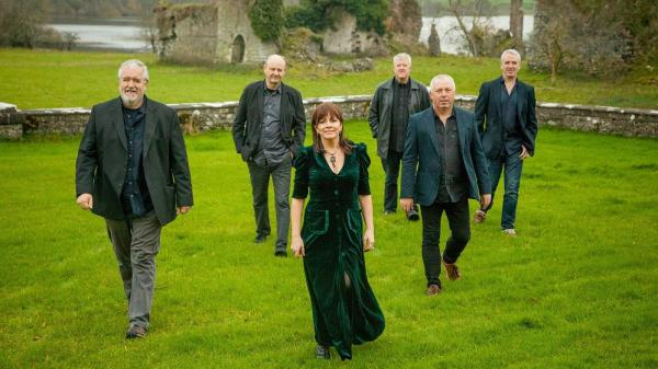 Dervish's latest album <em>Irish Songbook </em>is out now.