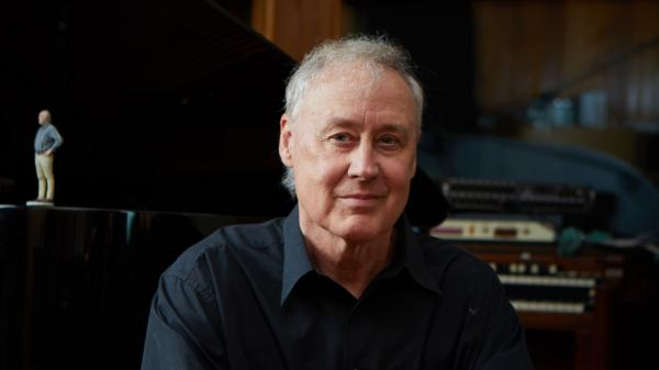 Bruce Hornsby's latest album <em>Absolute Zero</em> is out now.
