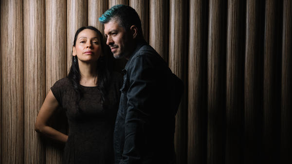 Rodrigo y Gabriela's <em>Mettavolution</em> comes out April 26.