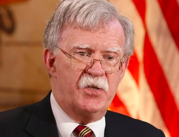 National Security Advisor John Bolton is expected to announce a tightening of the Cuban embargo when he visits Miami on Wednesday.