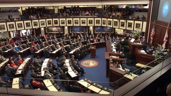 The Florida Senate