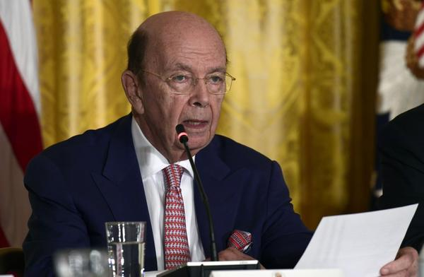U.S. Commerce Secretary Wilbur Ross says the Census Bureau will not share responses to a citizenship question on the 2020 cencus with other government authorities.