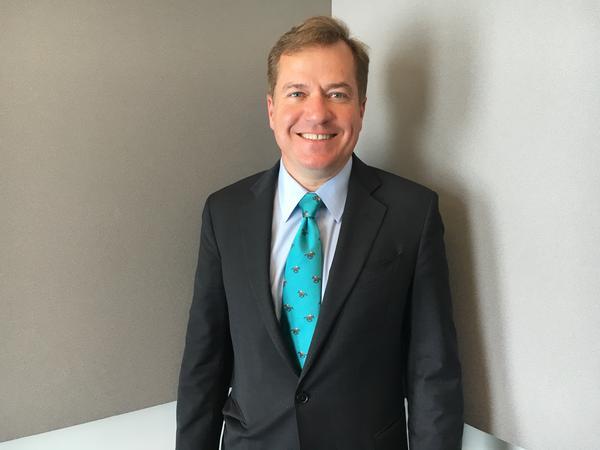 Former Gov. Matt Blunt