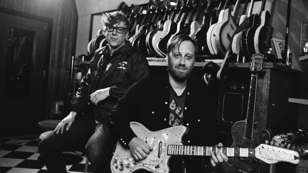 The Black Keys promise to return to its old, chugging sound on its ninth studio album <em>Let's Rock.</em>