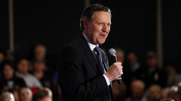 Bob Vander Plaats, an Iowa conservative evangelical who heads a group called The Family Leader, has invited seven top Democratic presidential candidates to a July forum that is a typical stop for Republican candidates.