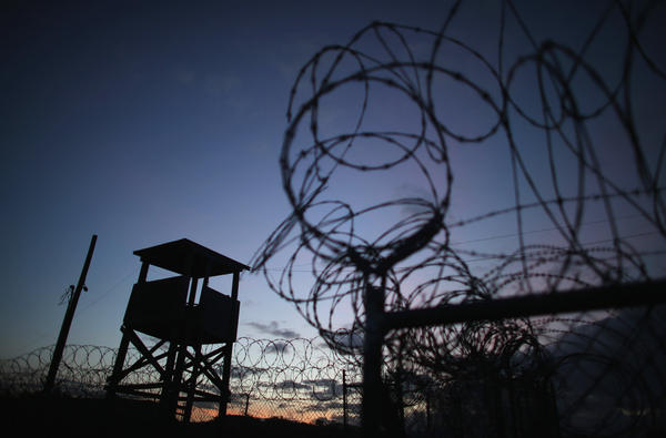 The legal case of the alleged Sept. 11 terrorists is slowly grinding its way through a war court at the U.S. naval base in Guantanamo Bay, Cuba.
