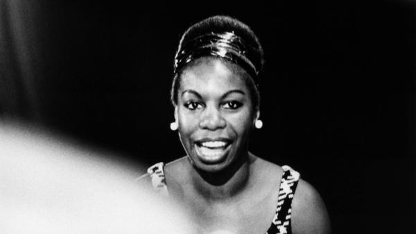 Nina Simone is among those who will be inducted into the Rock and Roll Hall of Fame in April 2018.