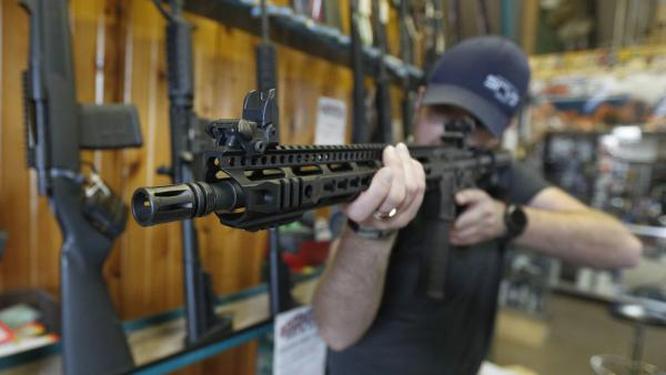 There are roughly 300 million guns in America today. Gun owners have been thinking deeply about the role of firearms in American life.