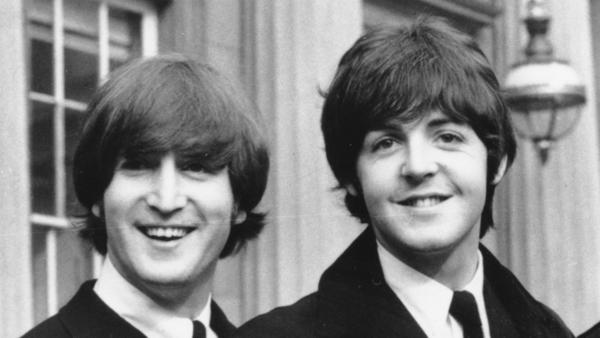 Paul McCartney and John Lennon wrote songs for The Beatles under Lennon-McCartney, but a new statistical model can be used to tell who actually took the lead.