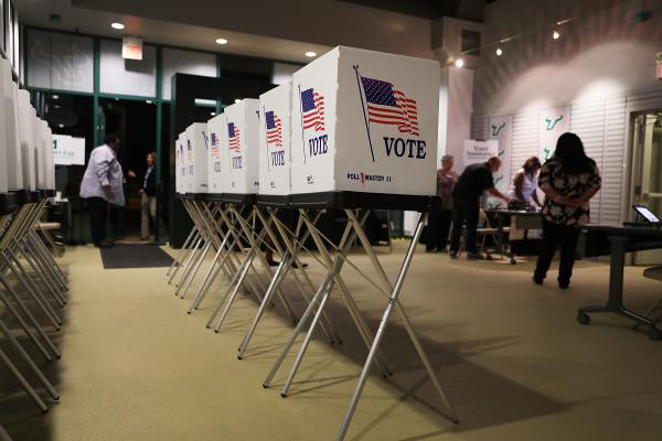 With Election Day coming up next week, All Things Considered wants to speak with first-time voters about why you're heading to the polls and what your experience has been so far.