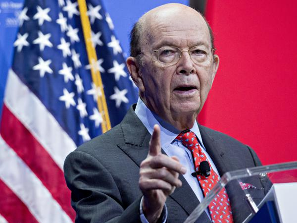 Commerce Secretary Wilbur Ross, who oversees the Census Bureau, approved adding a question about U.S. citizenship status to the 2020 census.