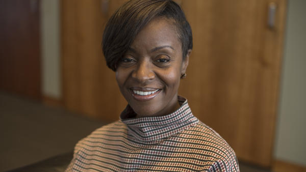 Karen Baynes-Dunning is the interim director of the Southern Poverty Law Center.