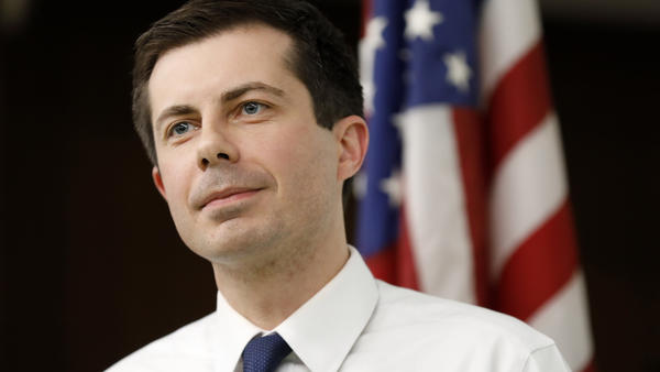 This year, Democratic presidential candidate Pete Buttigieg is making the same argument Republicans have for years: that a vote based on Christian values would turn the country around.