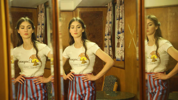 Weyes Blood's latest album <em>Titanic Rising </em>goes from nostalgic and abstract to deeply personal.