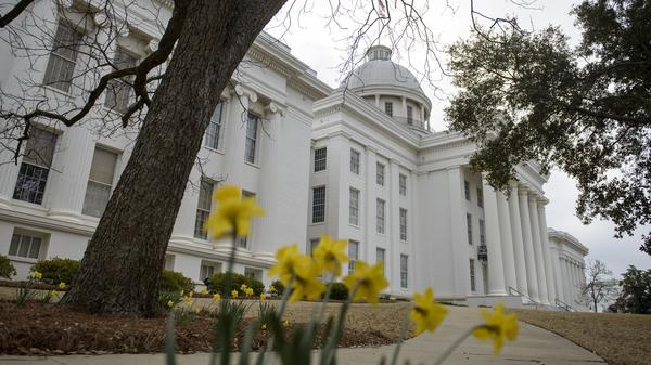 A sweeping abortion bill passed the Alabama state House Tuesday and is expected to win final passage in the Republican-majority Senate.