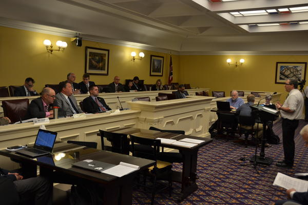 House Energy And Natural Resources Subcommittee on Energy Generation.
