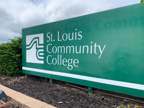 St. Louis Community College educates about 50,000 people annually through college credit courses and workforce development. It has accused an employee of stealing from a workforce training fund.