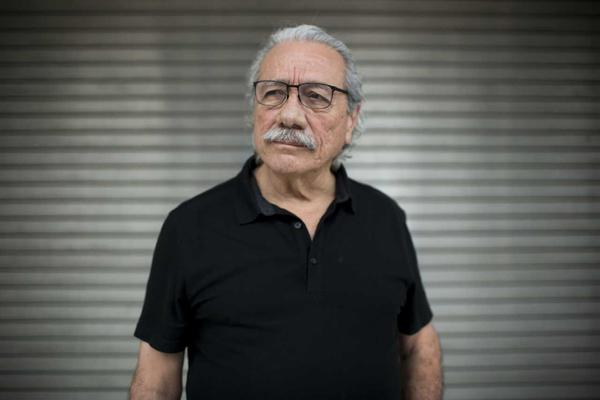 Actor, director and activist Edward James Olmos.