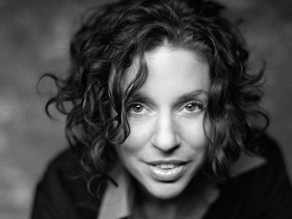 """Youth is a powerful drug, you know? I was on a mission. So, yeah, I wasn't gonna let anything stop me,"" Ani DiFranco says."