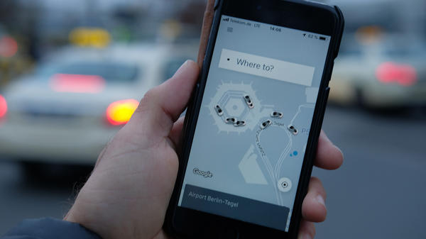 Uber, which has never turned a profit, raised $8.1 billion in this week's IPO.