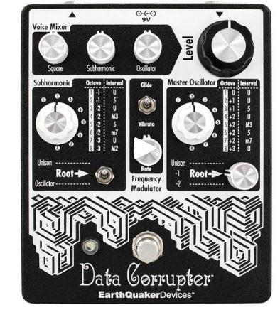 Akron-based EarthQuaker Devices makes hand-made guitar pedals. The company is being honored by the U.S. Small Business Administration.