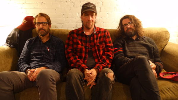 Sebadoh's <em>Act Surprised</em> comes out May 24.