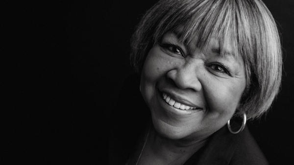 Mavis Staples' <em>We Get By</em> comes out May 24.