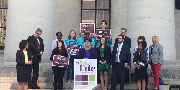 Backers of abortion pill reversal bill