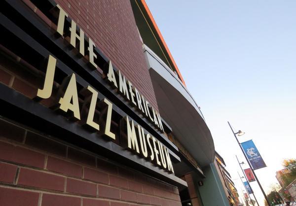 Kansas City's American Jazz Museum