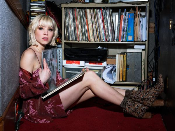 Carly Rae Jepsen's <em>Dedicated </em>is on our shortlist of the best new albums out May 17.