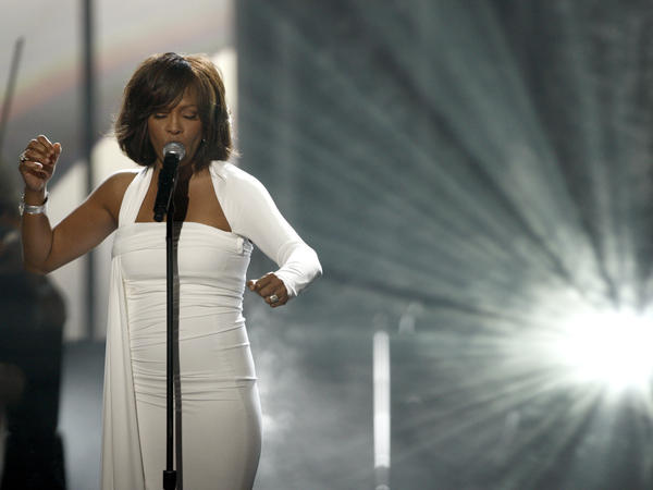 Whitney Houston's estate announced a slew of new projects featuring the beloved singer, including a hologram tour, a new album or previously unreleased songs, a possible Broadway musical and a Vegas show.
