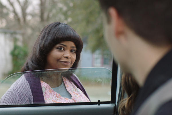 "Octavia Spencer stars as the vengeful Sue Ann in ""Ma,"" directed by Tate Taylor."