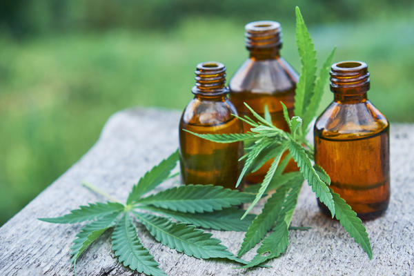 CBD is a non-intoxicating cannabis component that some researchers say has potential as a treatment for chronic pain disorders.