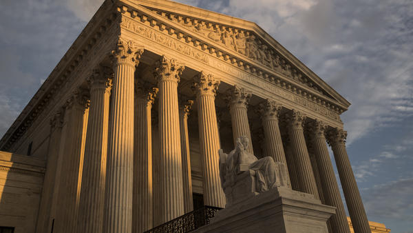 The Supreme Court on Monday punted on the merits of partisan gerrymandering. The decision could make it more difficult for challengers of the practice to bring cases in the future.