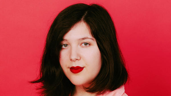 """I feel like with most songs that I write, I start with something that's really hard or something that I don't understand. And by the end of the song, I have more of a handle on it,"" Lucy Dacus says."