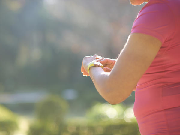 New research shows that daily light walking is important for maintaining health as you age. But if you can't hit 10,000 steps, don't worry.