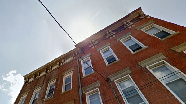 Residents of 421 Wade Street, a West End apartment building purchased by FC Cincinnati in early 2019, have reached an undisclosed agreement to vacate the property.