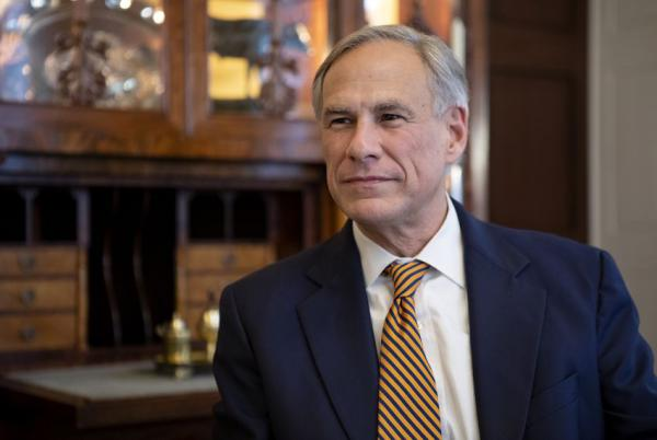 Gov. Greg Abbott, seen at the governor's mansion in January, said Tuesday he could rescue the State Board of Plumbing Examiners without calling a special session.