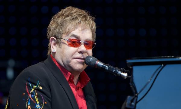 "Elton John's ""Bennie and the Jets"" became popular in Detroit thanks to music director Rosalie Trombley at the Windsor radio station CKLW."