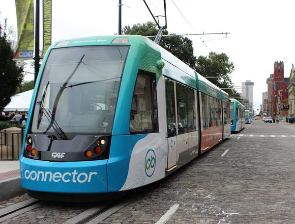 The streetcar system is projected to have a $1.15 million operating deficit for the fiscal year that starts July 1.