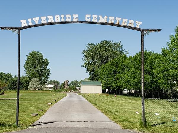 Riverside Cemetery,Billings Heights