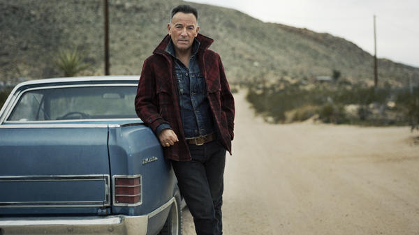 On <em>Western Stars</em>, by honoring a musical legacy he loves, Springsteen finds new life in familiar stories.