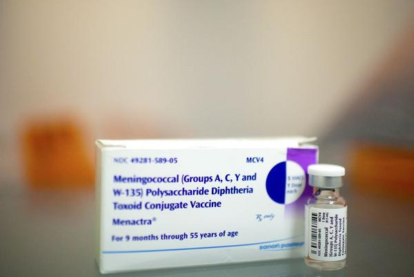 More than 2% of Texas kindergarteners had vaccine exemptions in the 2018-19 school year.