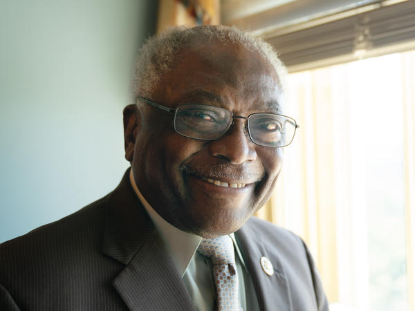 Rep. James Clyburn will host a fish fry, a mainstay of South Carolina politics for nearly 30 years, on June 21.