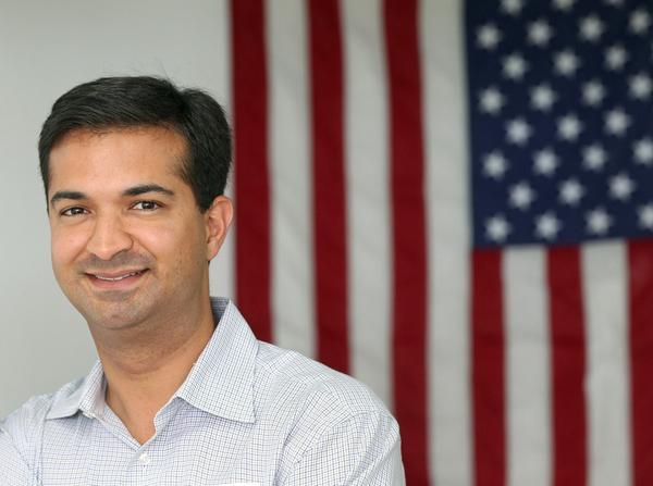 Carlos Curbelo, former congressman.