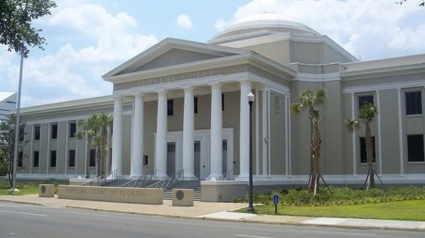 Proposed Minimum Wage Hike Doesn't Draw FL Supreme Court Arguments